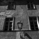 """© Ciklus: """"Nigrum et Album"""", Bratislava (2009) Autor: K.O."""